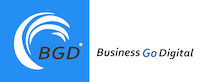 Business Go Digital Logo