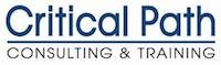 Critical Path Consulting and Training Logo
