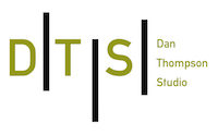 Dan Thompson Studio Logo