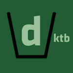 Don't Kick The Bucket Ltd. Logo